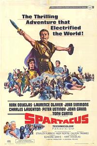 Spartacus__1960__poster